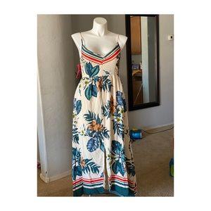 Allison hoy dress